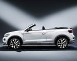 2020 Volkswagen T-Roc Cabriolet Side Wallpapers 150x120 (17)