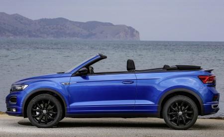 2020 Volkswagen T-Roc Cabriolet Side Wallpapers 450x275 (61)