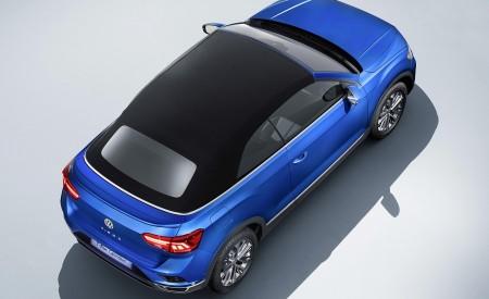 2020 Volkswagen T-Roc Cabriolet Top Wallpapers 450x275 (202)