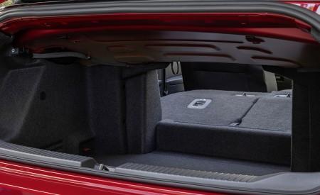 2020 Volkswagen T-Roc Cabriolet Trunk Wallpapers 450x275 (155)