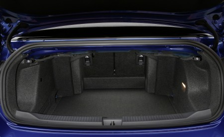 2020 Volkswagen T-Roc Cabriolet Trunk Wallpapers 450x275 (80)