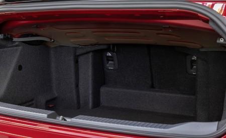 2020 Volkswagen T-Roc Cabriolet Trunk Wallpapers 450x275 (157)
