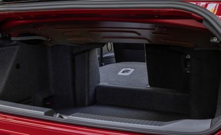 2020 Volkswagen T-Roc Cabriolet Trunk Wallpapers 450x275 (158)