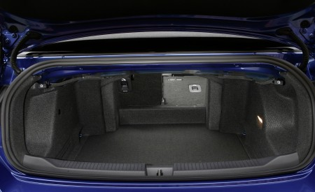 2020 Volkswagen T-Roc Cabriolet Trunk Wallpapers 450x275 (82)