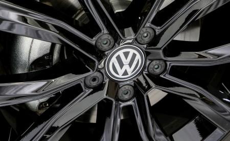2020 Volkswagen T-Roc Cabriolet Wheel Wallpapers 450x275 (64)