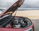 2021 Mercedes-AMG GLB 35 4MATIC (Color: Designo Patagonia Red Metallic) Engine Wallpapers 150x120 (12)
