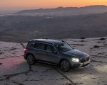 2021 Mercedes-AMG GLB 35 4MATIC (Color: Mountain Gray Metallic) Front Three-Quarter Wallpapers 150x120 (20)