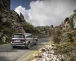 2021 Mercedes-AMG GLB 35 4MATIC (Color: Mountain Gray Metallic) Rear Three-Quarter Wallpapers 150x120 (18)