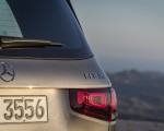 2021 Mercedes-AMG GLB 35 4MATIC (Color: Mountain Gray Metallic) Tail Light Wallpapers 150x120 (25)