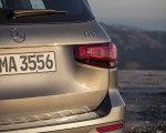 2021 Mercedes-AMG GLB 35 4MATIC (Color: Mountain Gray Metallic) Tail Light Wallpapers 150x120 (26)