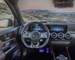 2021 Mercedes-AMG GLB 35 Interior Cockpit Wallpapers 150x120 (29)