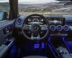 2021 Mercedes-AMG GLB 35 Interior Cockpit Wallpapers 150x120 (15)