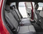 2021 Mercedes-AMG GLB 35 Interior Rear Seats Wallpapers 150x120 (14)