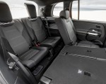 2021 Mercedes-AMG GLB 35 Interior Third Row Seats Wallpapers 150x120 (13)
