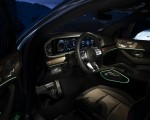 2021 Mercedes-AMG GLE 53 4MATIC Coupe Ambient Lighting Wallpapers 150x120 (43)