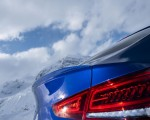 2021 Mercedes-AMG GLE 53 4MATIC Coupe (Color: Brilliant Blue Metallic) Spoiler Wallpapers 150x120 (16)