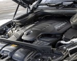 2021 Mercedes-AMG GLE 53 4MATIC Coupe Engine Wallpapers 150x120 (37)
