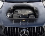 2021 Mercedes-AMG GLE 53 4MATIC Coupe Engine Wallpapers 150x120 (36)