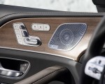 2021 Mercedes-AMG GLE 53 4MATIC Coupe Interior Detail Wallpapers 150x120 (40)