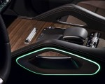 2021 Mercedes-AMG GLE 53 4MATIC Coupe Interior Detail Wallpapers 150x120 (41)