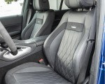 2021 Mercedes-AMG GLE 53 4MATIC Coupe Interior Front Seats Wallpapers 150x120 (22)
