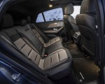 2021 Mercedes-AMG GLE 53 4MATIC Coupe Interior Rear Seats Wallpapers 150x120 (38)