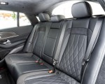 2021 Mercedes-AMG GLE 53 4MATIC Coupe Interior Rear Seats Wallpapers 150x120 (21)