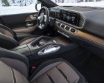 2021 Mercedes-AMG GLE 53 4MATIC Coupe Interior Wallpapers 150x120 (42)