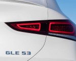 2021 Mercedes-AMG GLE 53 Coupe 4MATIC+ (Color: Designo Diamond White Bright) Tail Light Wallpapers 150x120 (29)