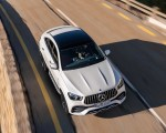 2021 Mercedes-AMG GLE 53 Coupe 4MATIC+ (Color: Designo Diamond White Bright) Top Wallpapers 150x120 (9)