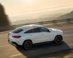 2021 Mercedes-AMG GLE 53 Coupe 4MATIC+ (Color: Designo Diamond White Bright) Top Wallpapers 150x120 (8)