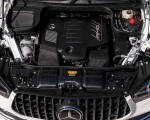 2021 Mercedes-AMG GLE 53 Coupe 4MATIC+ Engine Wallpapers 150x120 (34)