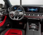2021 Mercedes-AMG GLE 53 Coupe 4MATIC+ Interior Cockpit Wallpapers 150x120 (36)