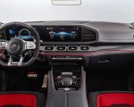 2021 Mercedes-AMG GLE 53 Coupe 4MATIC+ Interior Cockpit Wallpapers 150x120 (37)