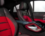 2021 Mercedes-AMG GLE 53 Coupe 4MATIC+ Interior Front Seats Wallpapers 150x120 (35)
