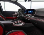 2021 Mercedes-AMG GLE 53 Coupe 4MATIC+ Interior Wallpapers 150x120 (38)