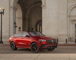 2021 Mercedes-AMG GLE 53 Coupe Front Three-Quarter Wallpapers 150x120 (48)