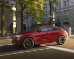 2021 Mercedes-AMG GLE 53 Coupe Front Three-Quarter Wallpapers 150x120 (30)