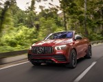 2021 Mercedes-AMG GLE 53 Coupe Front Three-Quarter Wallpapers 150x120 (18)