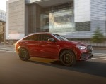 2021 Mercedes-AMG GLE 53 Coupe Front Three-Quarter Wallpapers 150x120 (43)