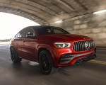 2021 Mercedes-AMG GLE 53 Coupe Front Three-Quarter Wallpapers 150x120 (16)