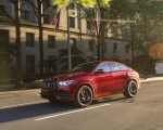 2021 Mercedes-AMG GLE 53 Coupe Front Three-Quarter Wallpapers 150x120 (32)