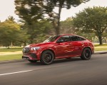 2021 Mercedes-AMG GLE 53 Coupe Front Three-Quarter Wallpapers 150x120 (4)