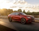 2021 Mercedes-AMG GLE 53 Coupe Front Three-Quarter Wallpapers 150x120 (13)
