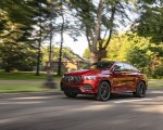 2021 Mercedes-AMG GLE 53 Coupe Front Three-Quarter Wallpapers 150x120 (23)