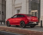 2021 Mercedes-AMG GLE 53 Coupe Rear Three-Quarter Wallpapers 150x120 (50)