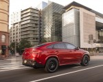 2021 Mercedes-AMG GLE 53 Coupe Rear Three-Quarter Wallpapers 150x120 (46)