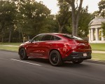 2021 Mercedes-AMG GLE 53 Coupe Rear Three-Quarter Wallpapers 150x120 (36)