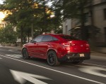 2021 Mercedes-AMG GLE 53 Coupe Rear Three-Quarter Wallpapers 150x120 (37)