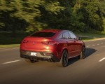 2021 Mercedes-AMG GLE 53 Coupe Rear Three-Quarter Wallpapers 150x120 (27)